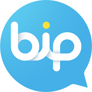 BiP Messenger - Fileion.Com