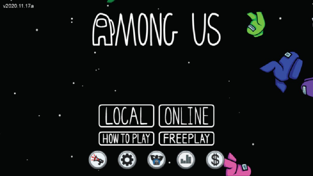 Among Us for PC Free Download For Windows PC